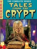 Байки из склепа [7 сезонов] (Tales From The Crypt) (10 DVD)