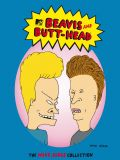 Бивис и Батт-хед (Beavis & Butt-head) (5 DVD)