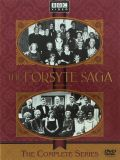 Сага о Форсайтах (Forsyte Saga, The) (4 DVD)