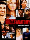 Анатомия страсти [8 сезонов] (Grey's Anatomy) (16 DVD)
