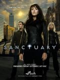 Убежище [4  сезона] (Sanctuary) (7 DVD)
